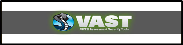 vast viper Assessment Security Tools